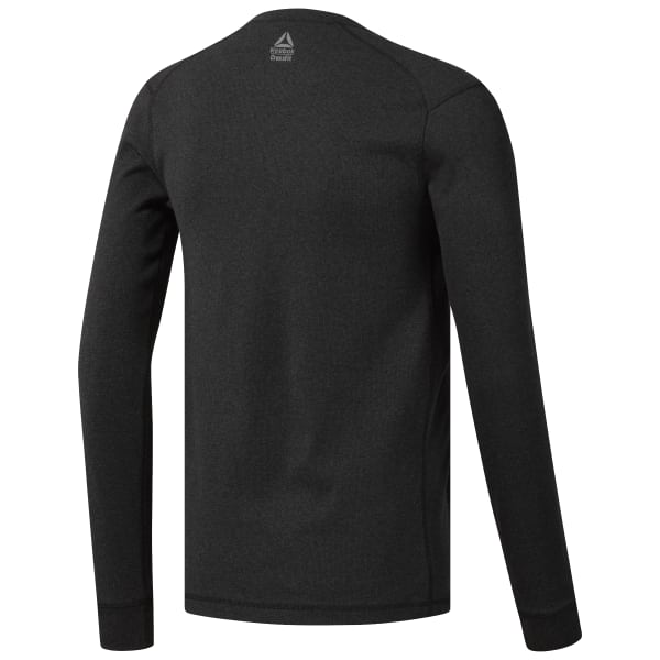 CrossFit Long Sleeve Thermal Top