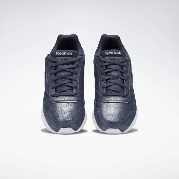 Reebok Royal Glide LX Shoes Blau | Reebok Deutschland