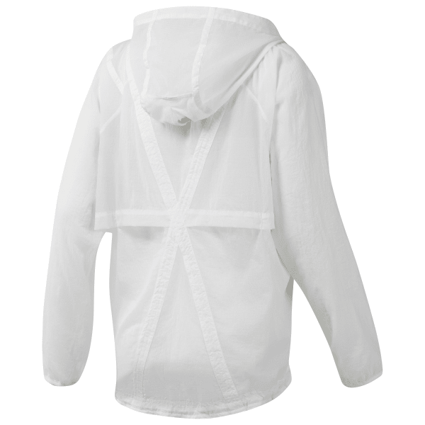 Blusa Packable Woven Anorak
