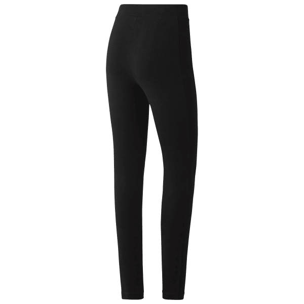 Elevated Cotton Leggings