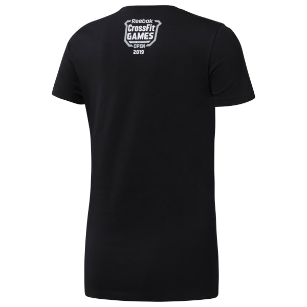 Reebok CrossFit® Open Tested T-shirt