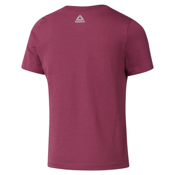 Girls Training Essentials Basic T-shirt