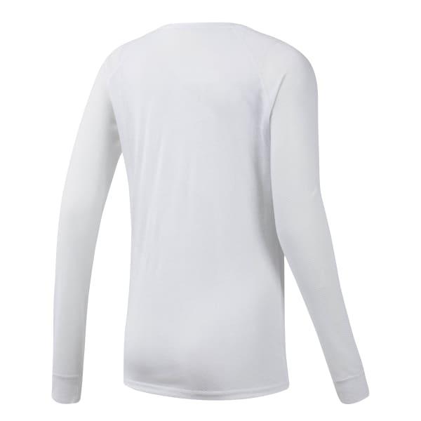 Спортивная футболка с длинным рукавом One Series Burnout