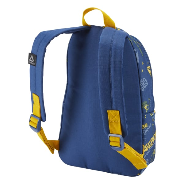Kids Unisex Small Graphic Backpack 2