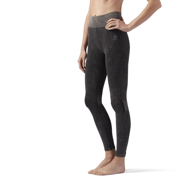 Washed Seamless Legging