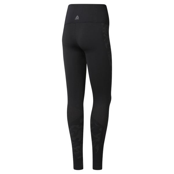 Thermowarm Seamless Tights