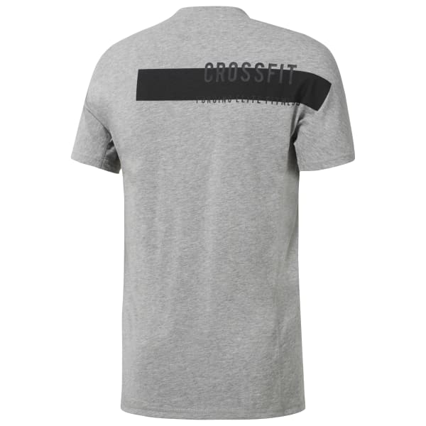 Camiseta Reebok CrossFit Move Graphic 1