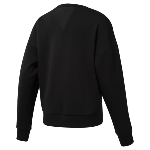 Training Supply Sweatshirt met Ronde Hals