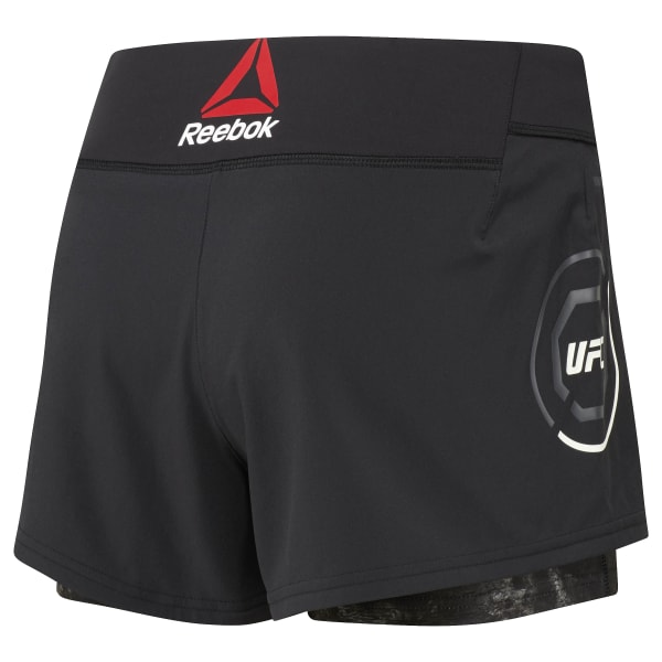 UFC Fight Night Blank Octagon Shorts