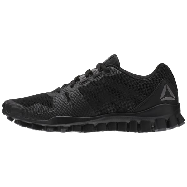 698f1f1028ba Reebok Realflex Train 5.0 - Black