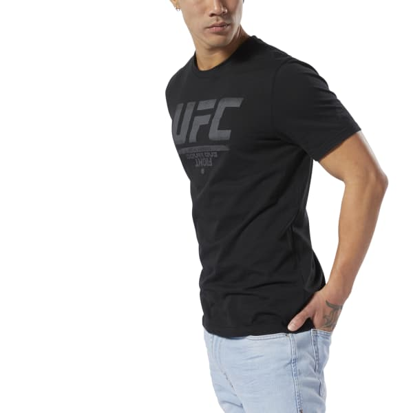 Футболка UFC Fan Gear Logo