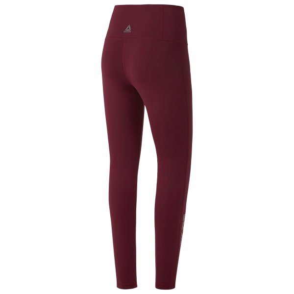 LES MILLS Lux High-Rise Tight