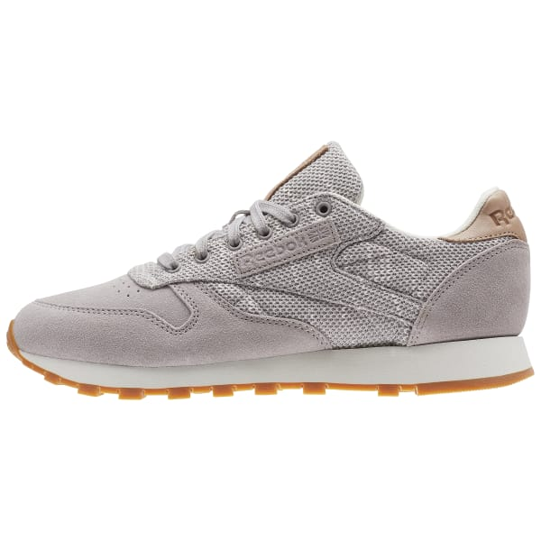 Tenis Classic Leather EBK