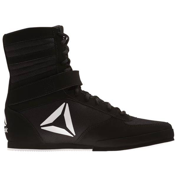 quality design 43655 a853e Reebok Boxing Boots - Black   Reebok Ireland