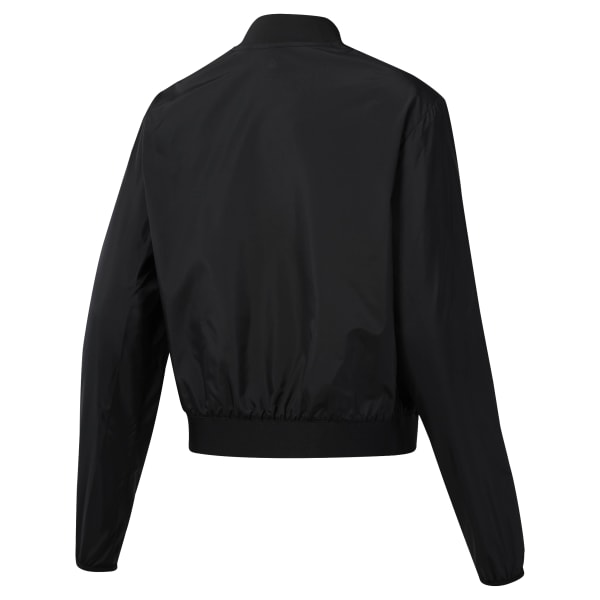 Campera Wor Comm Woven