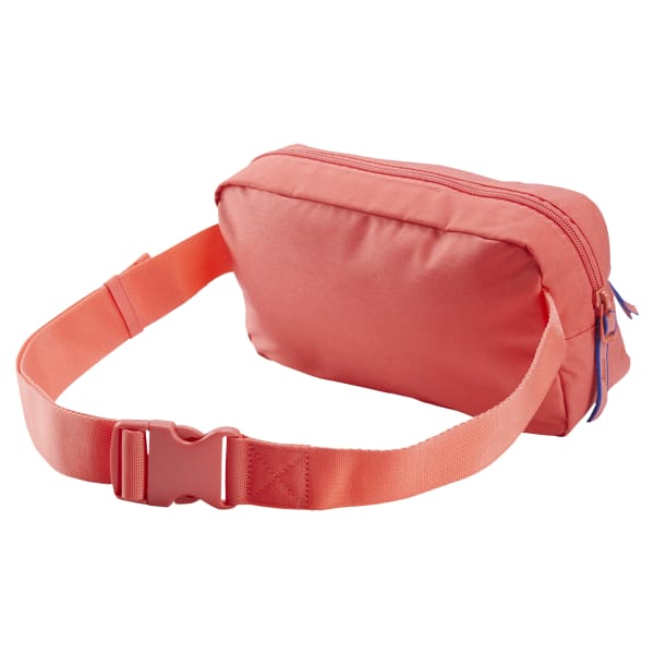 Classic Throwback Zippered Waistbag
