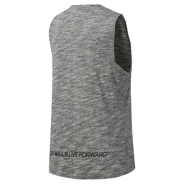 LES MILLS® Marble Tank Top