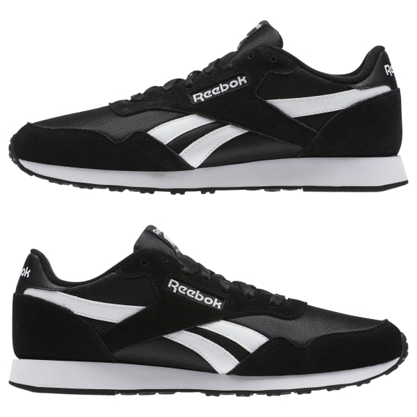 2a48af3d6af Reebok Royal Ultra - Black