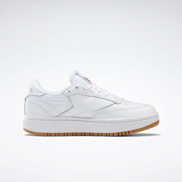 Reebok Club C Double Shoes White Reebok Us