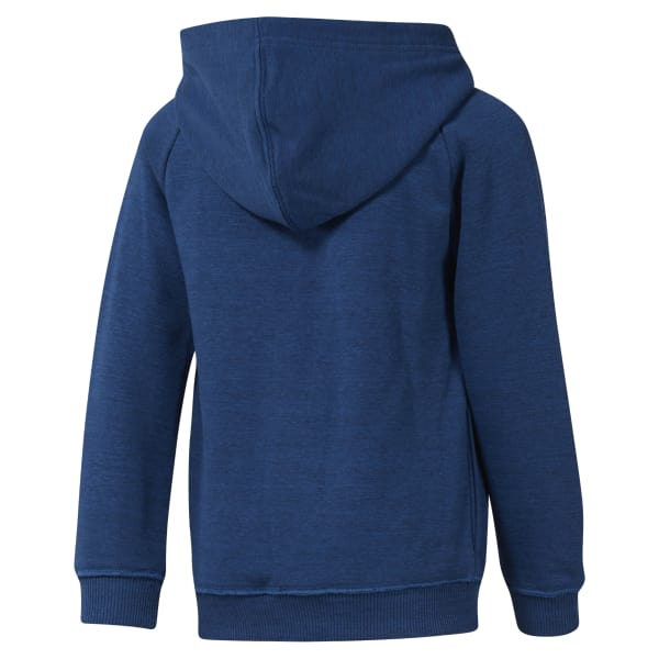 Boys Training Essentials Marbel Over The Head Hoody