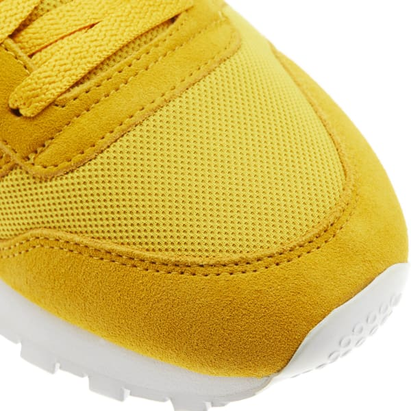 Reebok Classic Leather - Gold  2dc5a8293