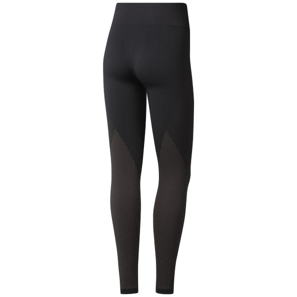 Legging sans coutures Reebok Workout Ready