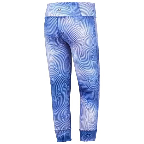 Leggings Lux - Estampado Techspiration