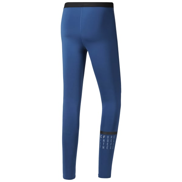 Legginsy Reebok CrossFit Compression