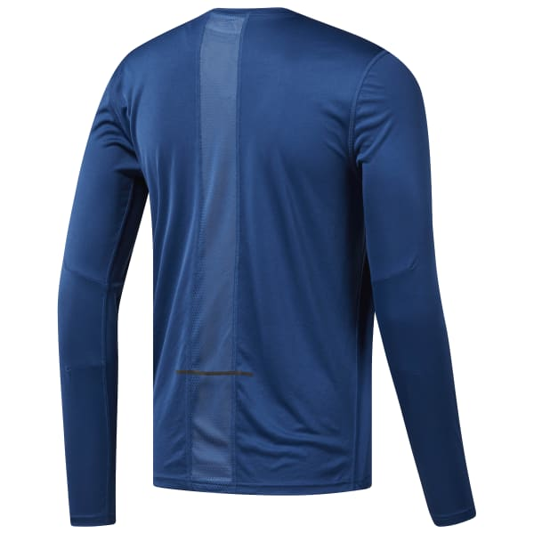 Running Long Sleeve Tee