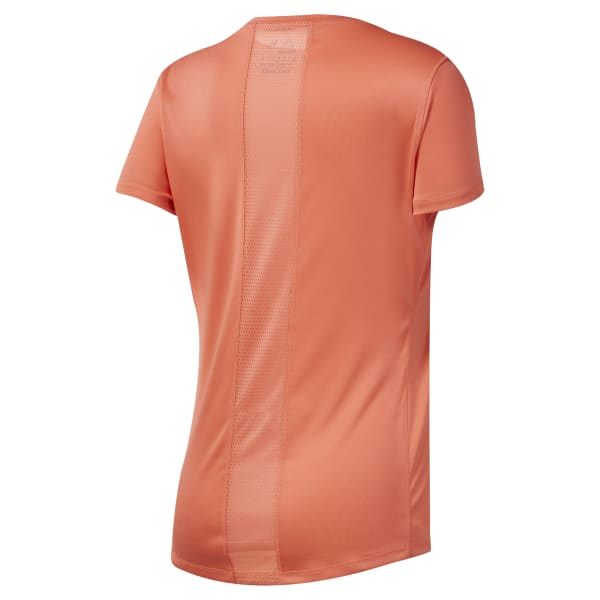 T-shirt imprimé Running Essentials Delta