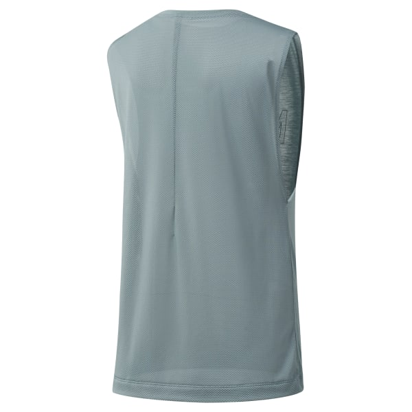 Training Supply Graphic Muscle Tank Top
