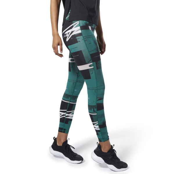 Meet You There Cotton Leggings