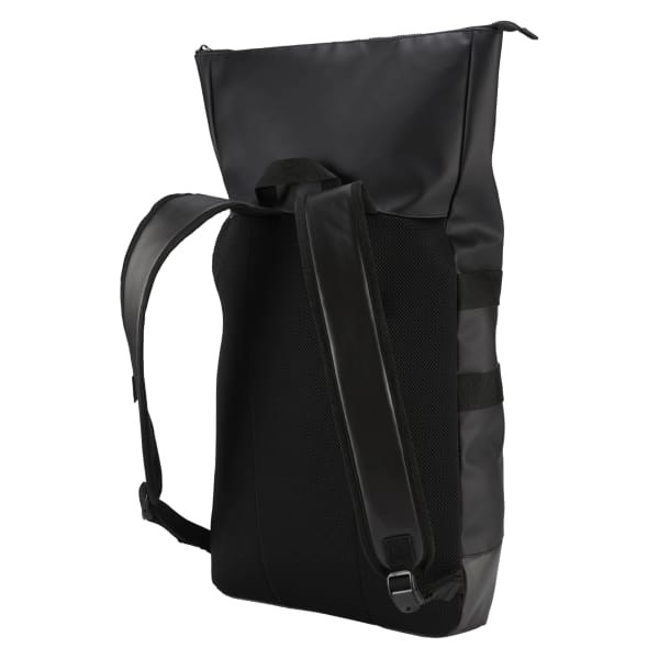Mochila Classic Leather OPS Strap Backpack