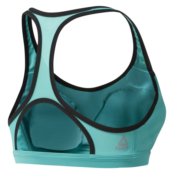 Hero Racer Padded Sports Bra
