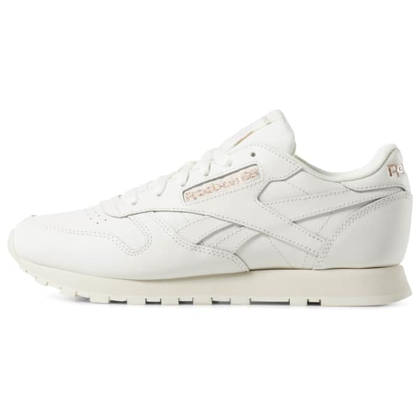newest 12ef8 8a333 Reebok Classic Leather - Blanc   Reebok France