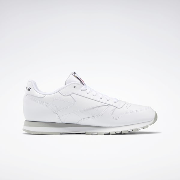 reebok classic leather mens trainers