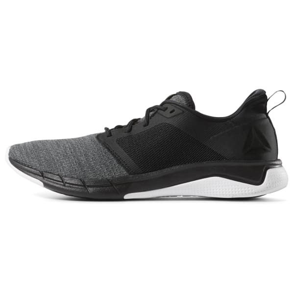 8b97e0f65 Reebok Print Run 3.0 - Black