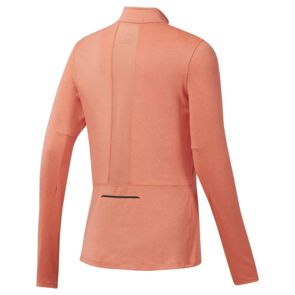 Running Essentials Quarter-Zip Top