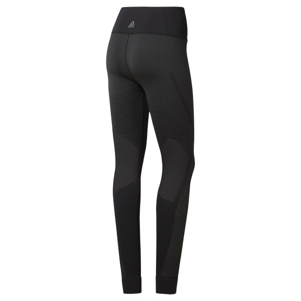 Seamless Vent Tights