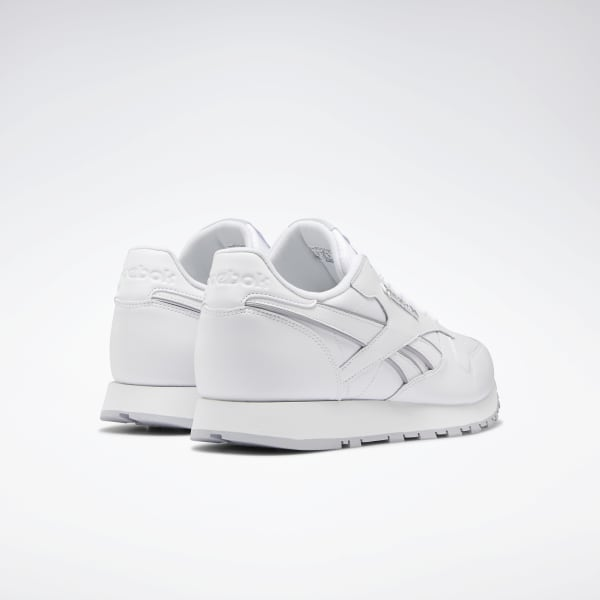Reebok CLASS BUDDY White CASUAL Shoes For Boys