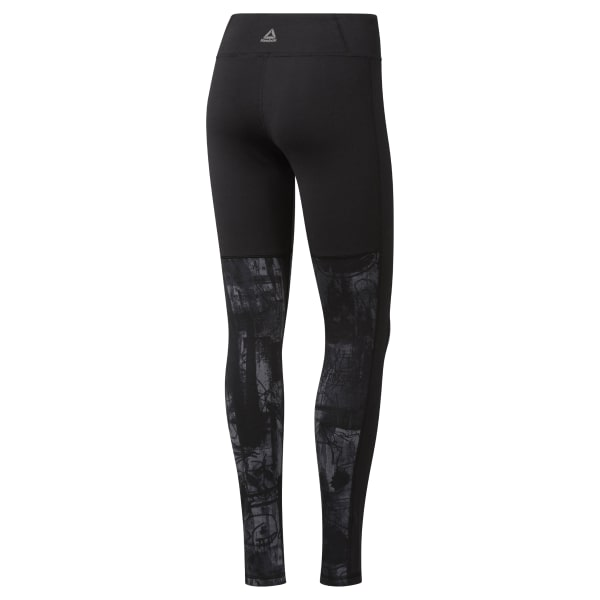 Training Essentials Pannel Legging
