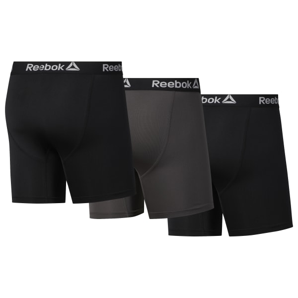 Performance Boxer Briefs - 3 Pack