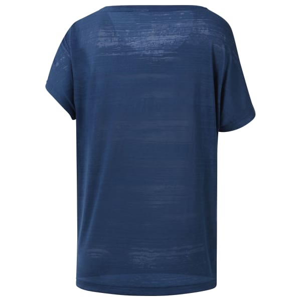Camiseta Burnout