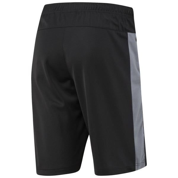 Workout Ready Mesh Short