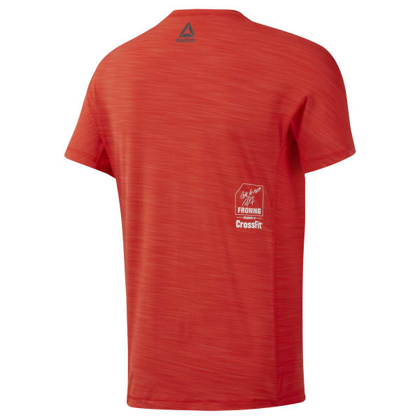 Camiseta Rich Froning Jr. ACTIVCHILL Move