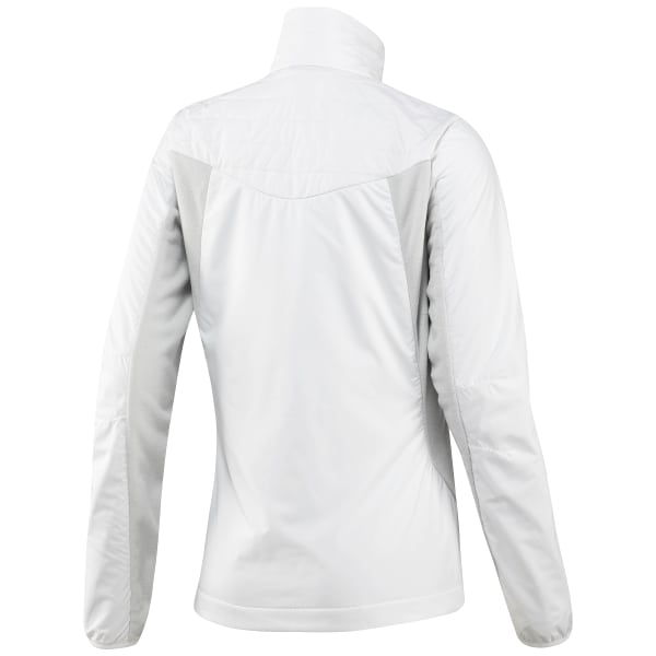 Outdoor Combed Fleece Jacket