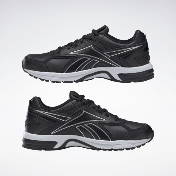 Reebok Quick Chase Shoes - Black