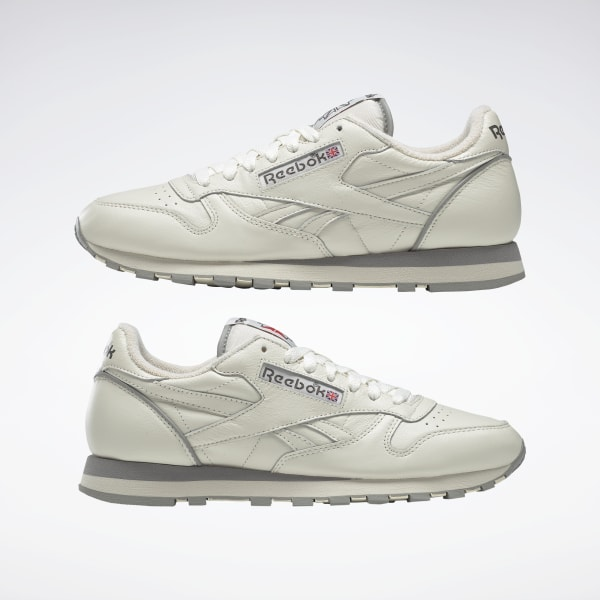 0908506ecae122 Reebok Classic Leather 1983 TV - White