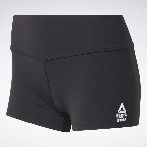Crossfit Chase Bootie Short Pantaloncini Donna Reebok