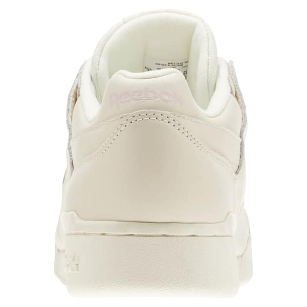 c1afeecab41 Reebok Workout Lo Plus - White